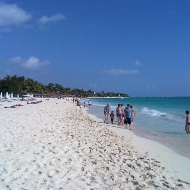 1.playa del carmen